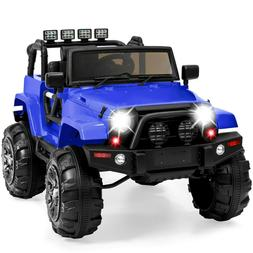 Best Choice Products 12V Ride On Car Truck Remote Control 3