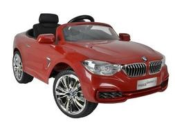 ride cars bmw 4 series