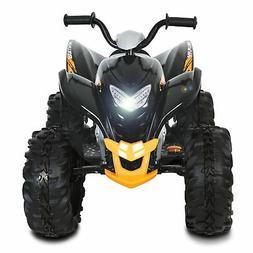 Rollplay Ride-On ATV, PowerSport, 12-Volt Battery