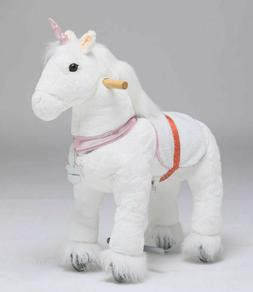ride on pony small toys