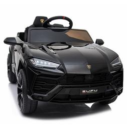 Ride-on Toy 12V 35W Power Wheel 3 Speed Dual Drive Electric