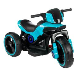 Ride-On Toy Trike Motorcycle  Battery Operated Electric Tric
