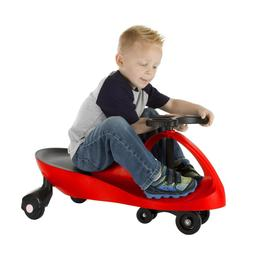 Ride on Toy ZigZag Twistcar Wiggle No Batteries, Gears Pedal