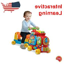 Ride On Toys For 1 2 3 Year Old Toddlers Interactive Boys Gi
