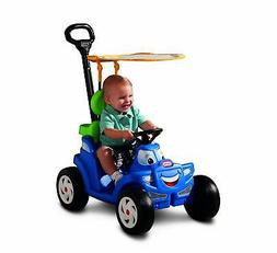 Ride On Toys For Girls Boys Toddlers Riding 1-4 Year Old Gif