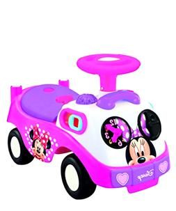 Ride On Toys For Girls Minnie Mouse Toddlers Riding 1-4 Year