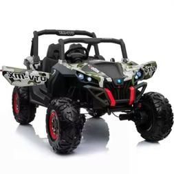 RIDE ON UTV Buggy 24v Kids XMX603 Ride On Car with Remote Co
