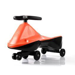 Ride On Wiggle Car Toy Twist Kid Child Sporting Scooter Swin