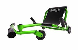 Ezyroller Classic - Lime Green - Ride On for Children Ages 4