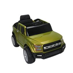 Best Ride On Cars Off Road SUV 12V, Green