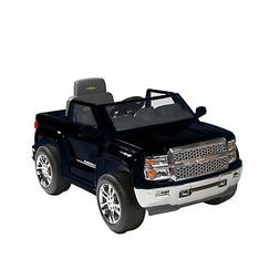 Rollplay Chevy Silverado 6 Volt Battery Powered Ride On