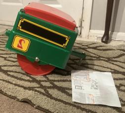 Peg Perego Santa Fe Ride On Train Caboose / Expansion Car #2