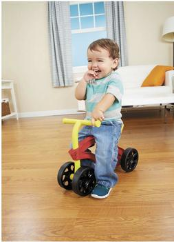 Little Tikes Scooteroo Ride-On Toddler Play Toy NEW