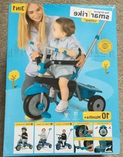 Smart Trike The Original 3 In 1 Bike  10 Months +
