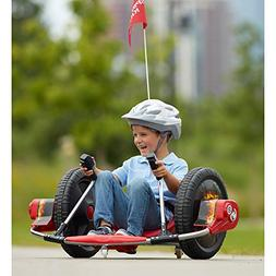 Fun Wheels Spin Krazy Battery Powered Riding Toy