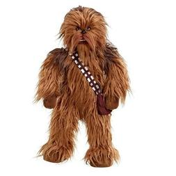 Underground Toys Star Wars Super Deluxe Realistic Chewbacca