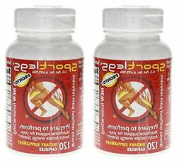 Sportlegs SportLegs Supplement Bottle of 120 Capsules Pack o
