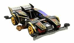 Tamiya full cowl four wheel drive mini series No.37 Berg Kai