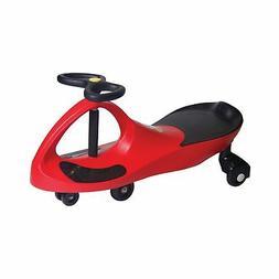 The Original PlasmaCar by PlaSmart – Red – Ride On Toy,