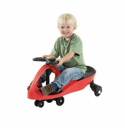 The Original PlasmaCar by PlaSmart – Red – Ride On Toy