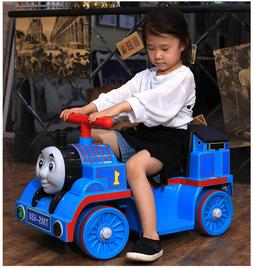 Thomas Small Train <font><b>Ride</b></font> on <font><b>Toy<