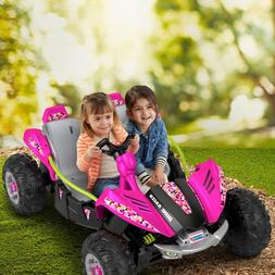 Electric Cars For Kids To Ride On 12V Battery Gilrs Boys 2 S