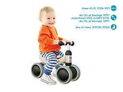 toddler tricycle bike pedals ride