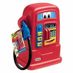 Town & City Cozy Pumper Activity Play Centers for Kids
