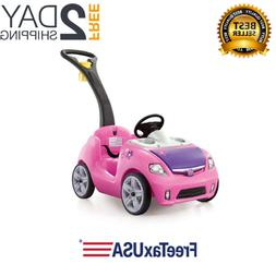 Toy Cars For Kids To Ride Toddlers Boys Girls Children Toy P