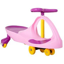 Ride on Toy, Ride on Wiggle Car by Lil' Rider – Ride on