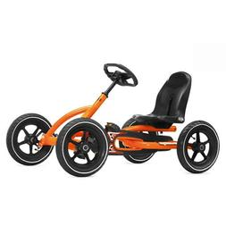 BERG Toys Junior Buddy - Orange Go Kart