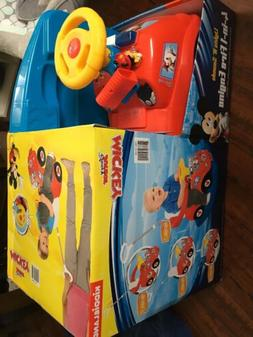 toys limited disney mickey 4 in 1
