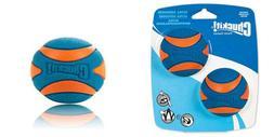 Ultra Squeaker Ball Dog Toy Tough and Durable Design Medium