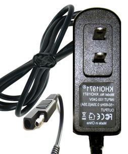WALL charger AC adapter for KT1378WM KIDTRAX Chase PAW PATRO