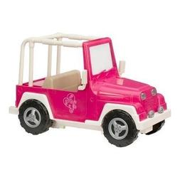 Our Generation® 4x4 My Way and Highways™ Pink