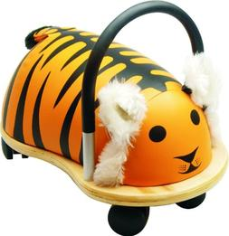 Small Wheely Tiger