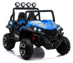 TAMCO-XMX603 12V10AH  4 motor kids ride on car 2 seat big  U