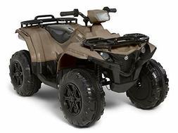 Kid Trax Yamaha ATV Toddler/Kids Electric Ride On Toy, 12 Vo